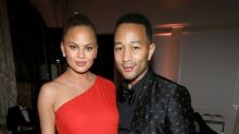 Chrissy Teigen and John Legend's Daughter Is Here