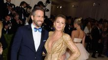 Blake Lively drove Ryan Reynolds to hospital when she was 'giving birth'