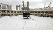 Peregrinação restrita em Meca; número de mortes aumenta nos EUA