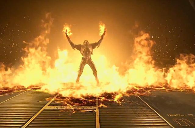 'Doom Eternal' doubles the (destructible) demons
