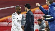 3-1. El Liverpool doblega al Arsenal de Arteta