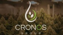 After a Bumpy Few Months, Cronos Stock Is Back on the Move