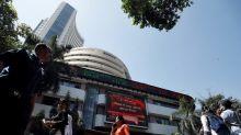 Sensex, Nifty end higher as financials gain; SBI surges 8%