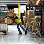 Small businesses can become Amazon sellers to leverage both online, retail sales