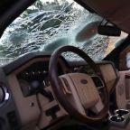 'Arrest' of drug king pin El Chapo's son sparks fierce gun battle in Mexico