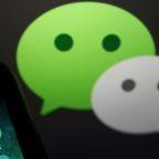 U.S. downloads of WeChat, Signal apps spike after Trump threatens ban
