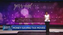 55 percent of Americans can't define a key tax term