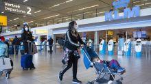 KLM acuerda un plan empresarial de ayuda estatal, pero sin los pilotos