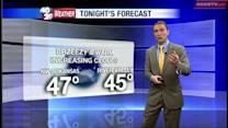 Darby's Weather Webcast, Feb17