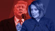Pelosi v. Trump: Breaking down the shutdown battle