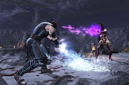 New Mortal Kombat game in development, says Legacy producer