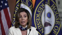 Pelosi says John Lewis 'worked on the side of the angels'