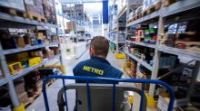 Metro Is Weighing aStake Sale, Partner for China Operations
