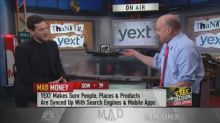 Yext CEO: Delivering a 'new paradigm in search' with brand-verified answers