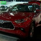 Consumer Reports: Top picks from the New York International Auto Show