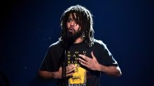 J. Cole Brings Out Daniel Caesar and Wale for Powerful Performance at 2018 BET Awards