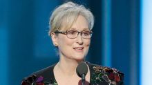 Meryl Streep reveals she was once beaten up so badly that she 'played dead'