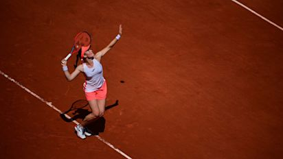 French Open 2021: live score updates from women's semi-finals