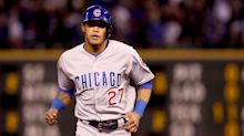 Addison Russell subject of domestic violence investigation after wife's Instagram post