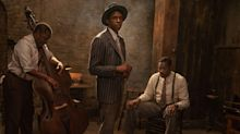 The First Look Shots from Chadwick Boseman's Last Film, 'Ma Rainey's Black Bottom', Are Here