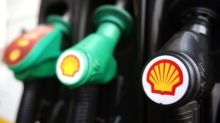 Shell annual profits up 242% to £8.5bn as oil prices rise