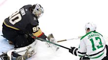 NHL conference finals: Who will win Golden Knights-Stars, Lightning-Islanders series?