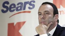Eddie Lampert's Sears obsession faced a brutal 1-2 punch
