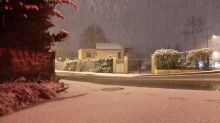 Lyon: La neige attendue en quantité «non négligeable», les opérations de salage s'organisent