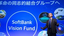 How Softbank's Vision Fund Really Does Spread the Dollars Around