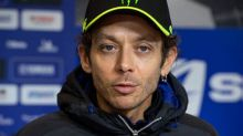 Valentino Rossi Tests Positive for COVID-19, Italian Racer to Miss Aragon MotoGP