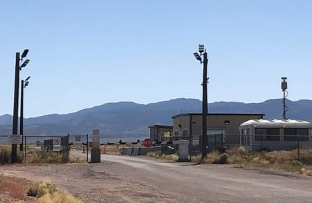 Tiny US towns brace for 'Storm Area 51'
