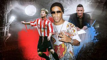 Partynächte und Reise ins All - die kuriosen Klauseln der Fußballer