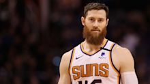 Report: Raptors sign Aron Baynes to 2-year, $14-million contract