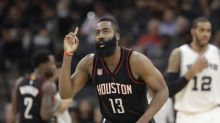 Summer agenda: Should the Rockets extend James Harden?