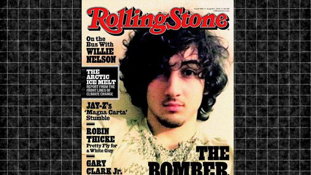 BOSTON BOMBER TRIES TO AVOID DEATH PENALTY
