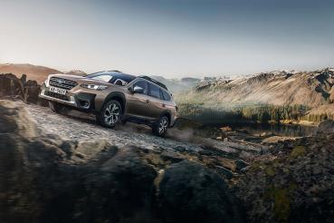 全新Subaru Outback預售接單開紅盤!新款XV GT Edition、Levorg今年將陸續登場