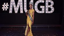 I'm The First Black Woman to be Crowned Miss Universe Great Britain