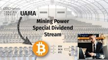 UnitedCorp Creates World's First Mainstream Investment Vehicle which Pays its Shareholders with Bitcoin Mining Hash Power as a Special Dividend