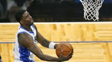 Magic use same starting lineup in back-to-back games for 2nd time this month
