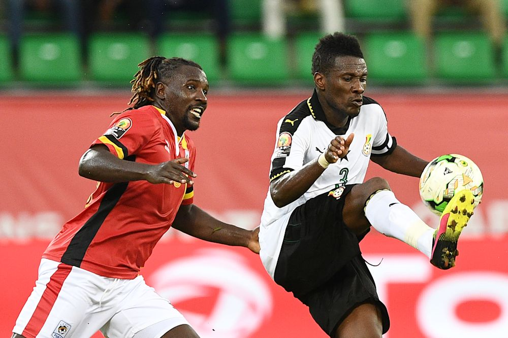 Wasswa promises good show for Uganda v Kenya
