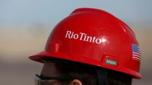 Canadian union Unifor starts strike at Rio Tinto operations