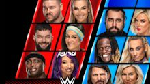 WWE® Mixed Match Challenge™ Returns for a Second Season on Facebook Watch