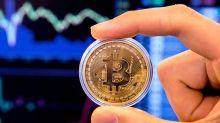 Bitcoin crashes below $10,000