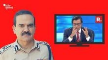 Mumbai Police Busts 'TRP Scam', Names Republic, 2 Marathi Channels