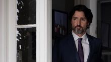 Half of Canadians say governments are hiding something about COVID-19: poll
