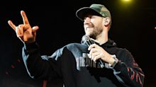 Chase Rice responds to backlash over packed concert amid pandemic: 'Your safety is a huge, huge priority'
