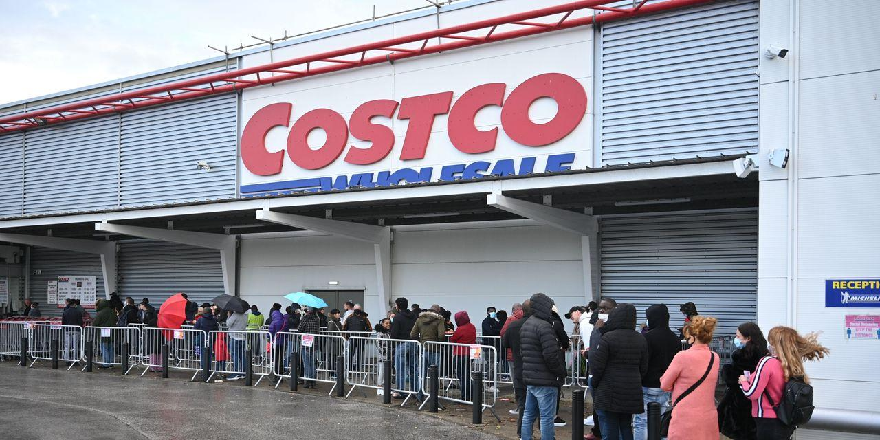 Costco's stock set up to fall after earnings, and that's the time to buy it, analyst says