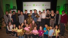 TD Green Room celebrates the love of music at the JUNO Awards