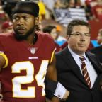 Josh Norman: Donald Trump is not my president