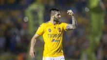 VIDÉO - Mexique : André-Pierre Gignac égale un nouveau record en marquant dans le derby